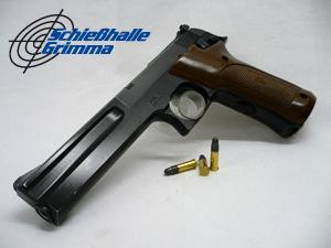 Smith und Wesson Mod 422