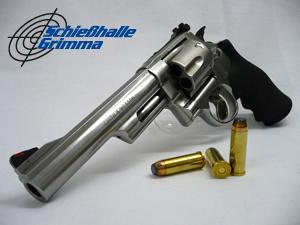Smith und Wesson Mod 629