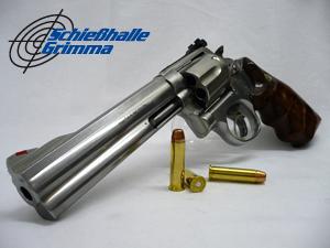 Smith und Wesson Mod 686