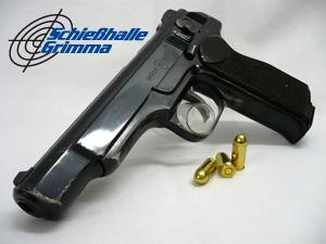 Stechkin BK 918